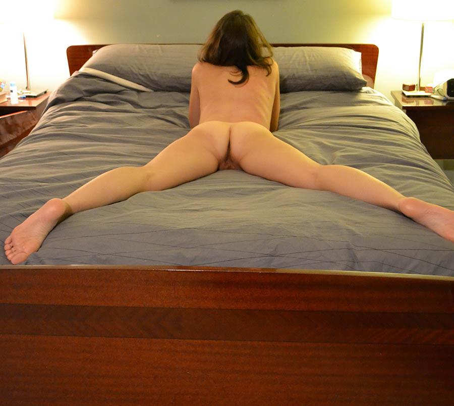 Real escort ønsker å ta av trusen for deg