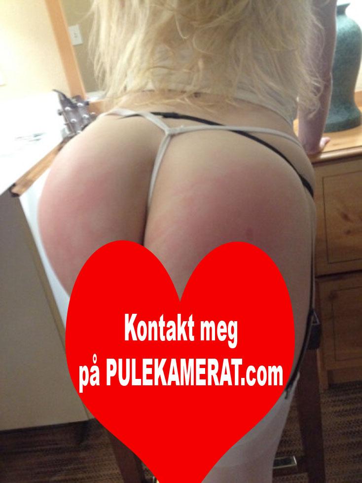 norske jenter sex